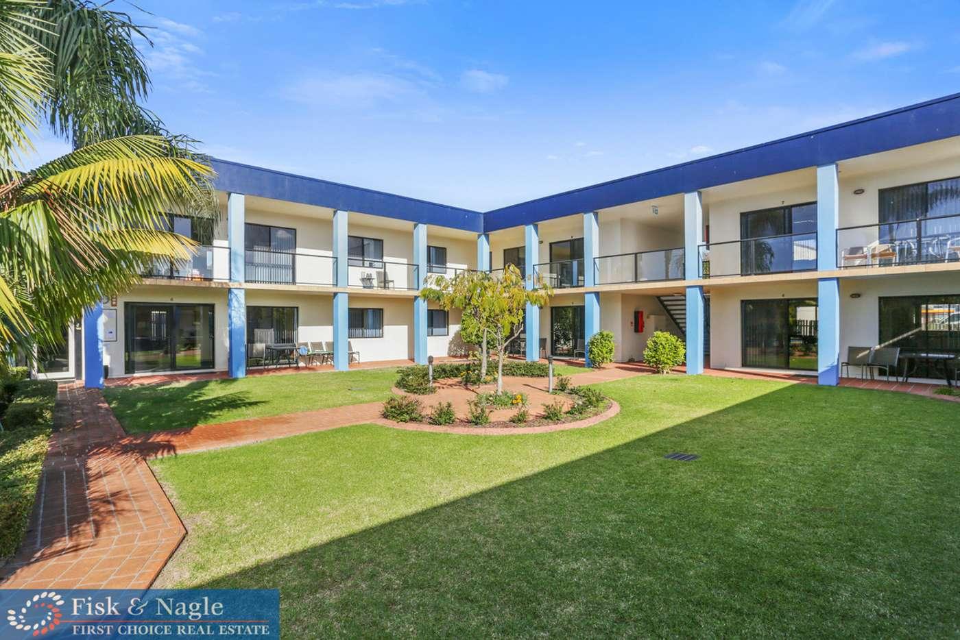 Sixth view of Homely unit listing, 6/20 Elizabeth Street, Merimbula NSW 2548