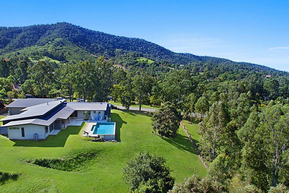 Second view of Homely house listing, 91 Mount O'Reilly Road, Samford Valley QLD 4520