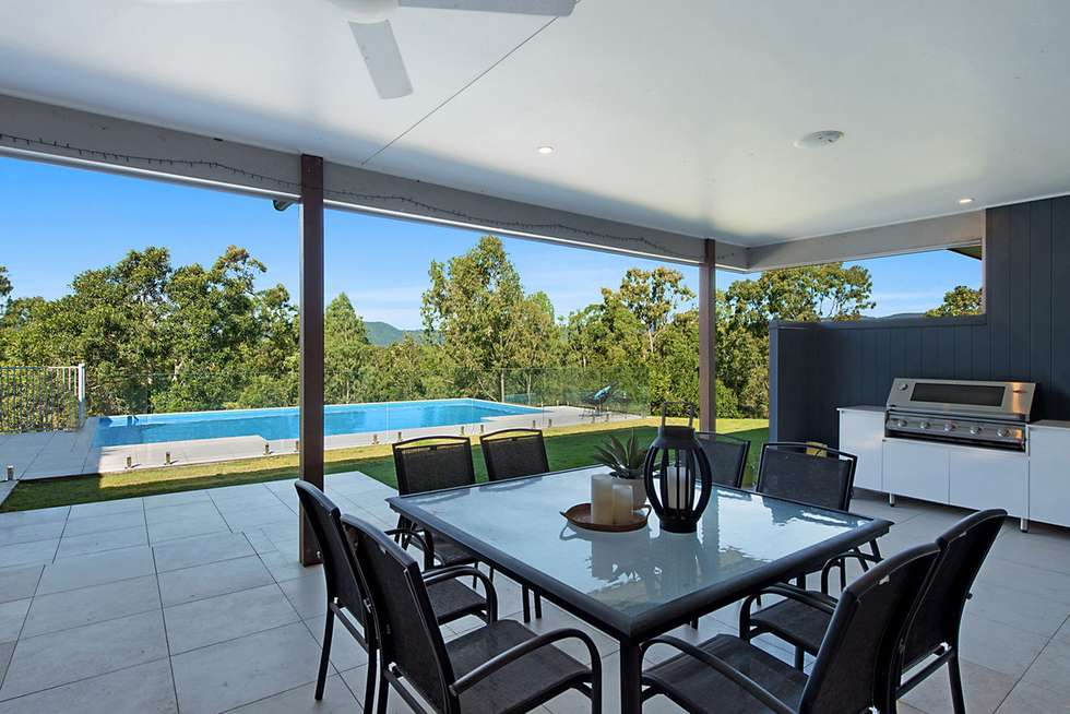 Fourth view of Homely house listing, 91 Mount O'Reilly Road, Samford Valley QLD 4520