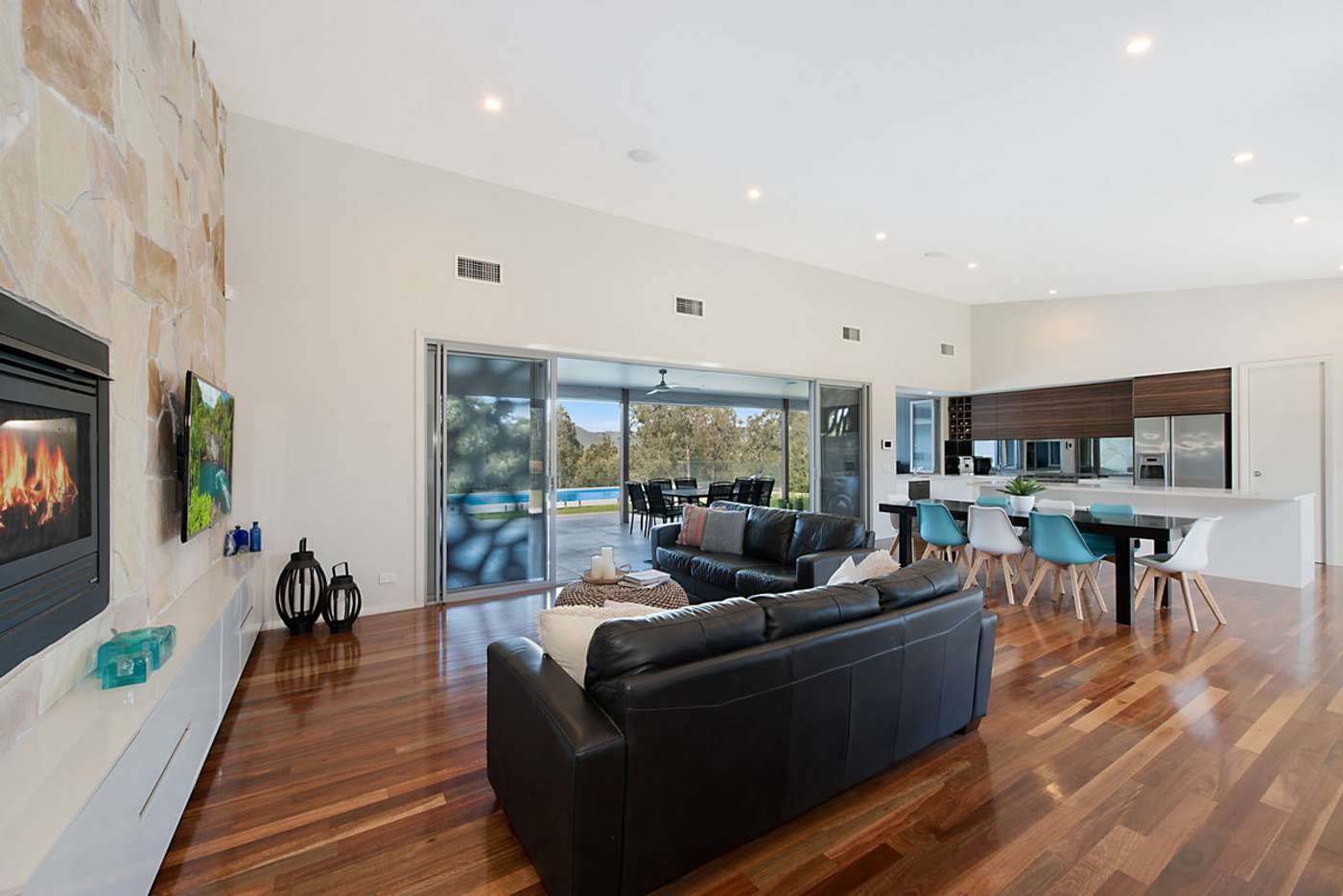 Seventh view of Homely house listing, 91 Mount O'Reilly Road, Samford Valley QLD 4520