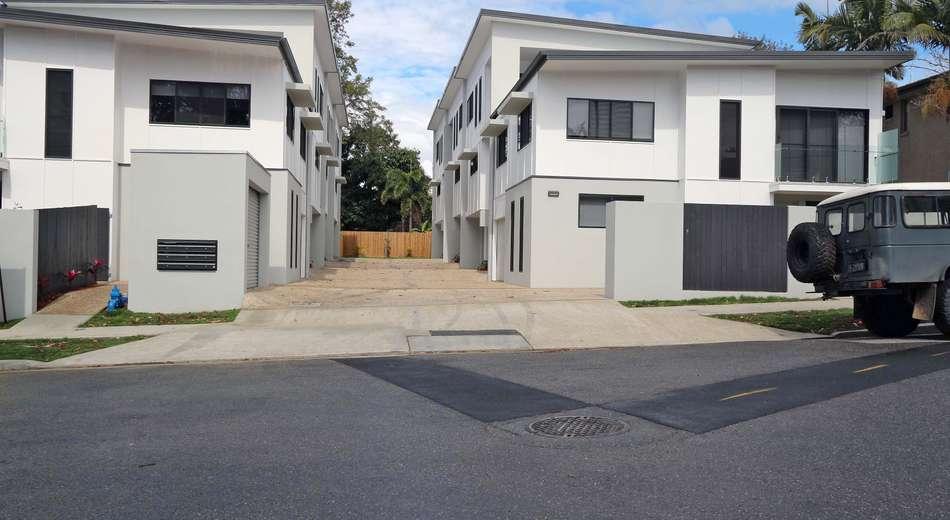 22 Creighton Street, Mount Gravatt QLD 4122