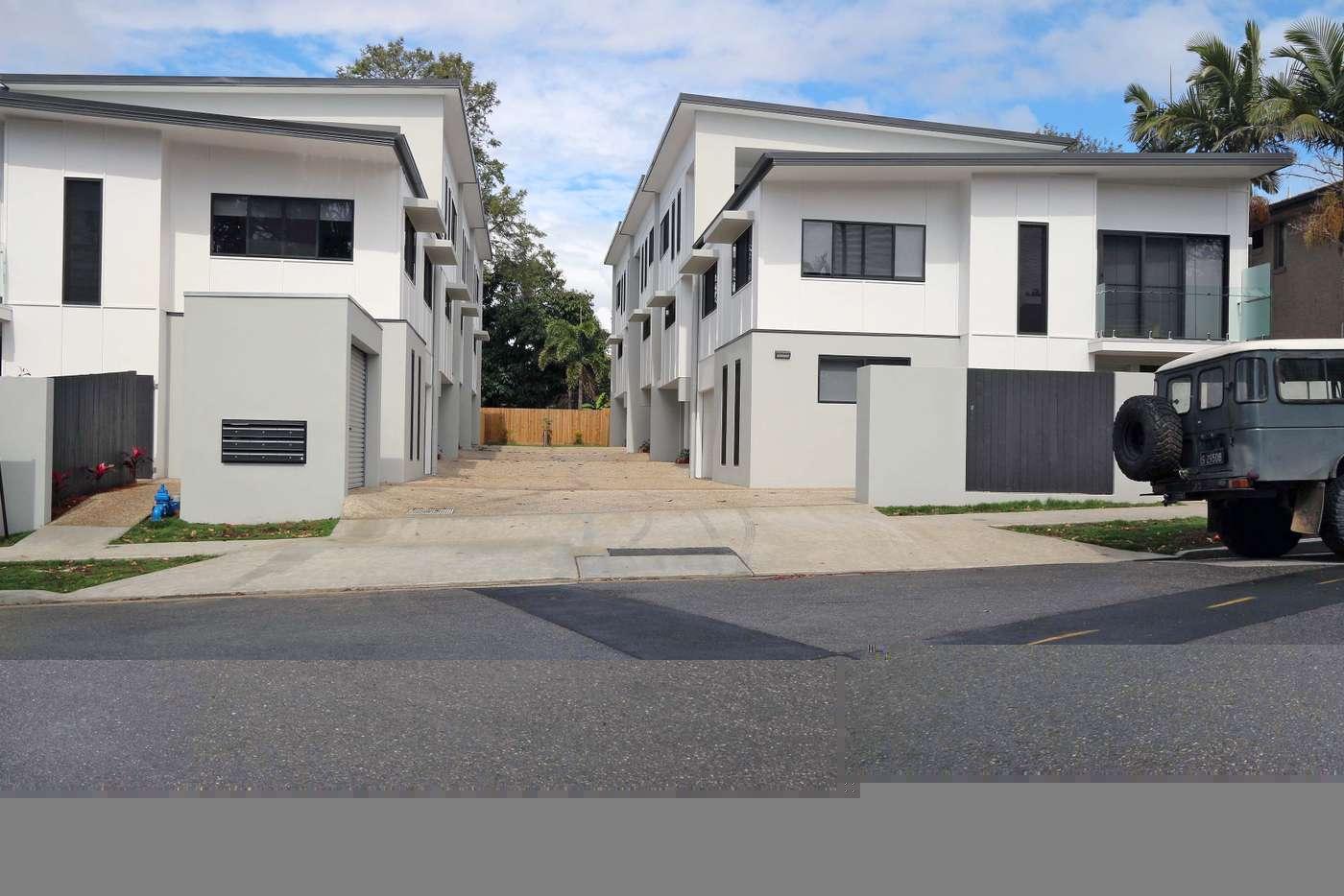 Main view of Homely townhouse listing, 22 Creighton Street, Mount Gravatt QLD 4122