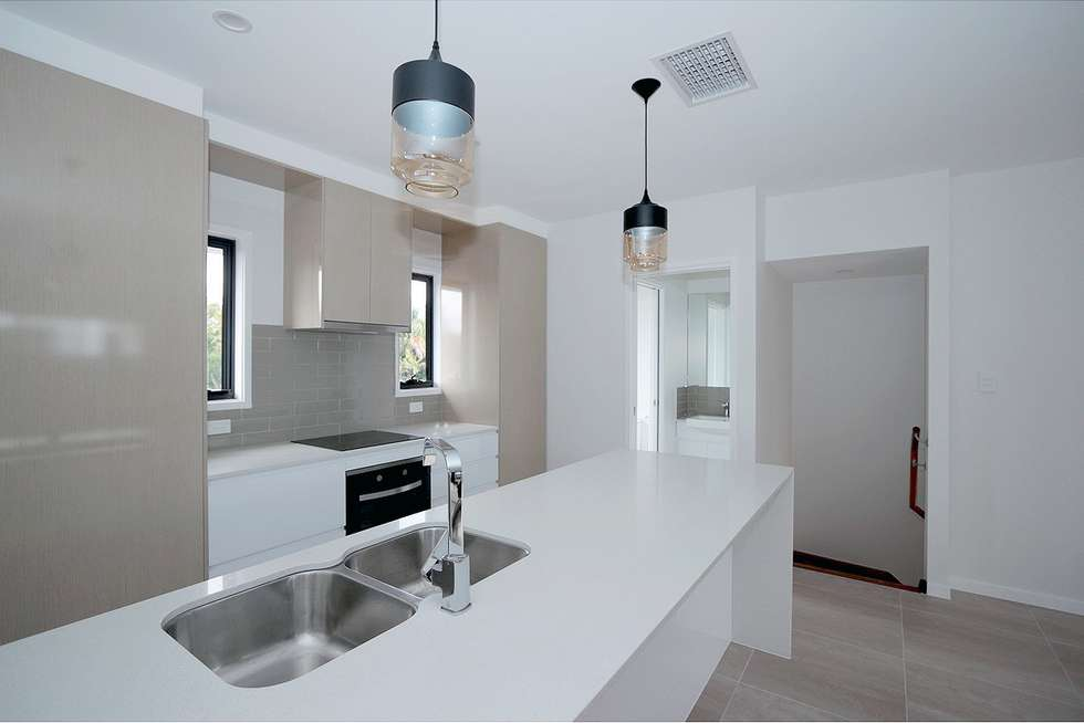 Second view of Homely townhouse listing, 22 Creighton Street, Mount Gravatt QLD 4122
