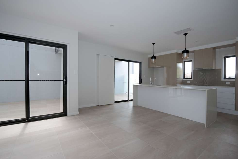 Third view of Homely townhouse listing, 22 Creighton Street, Mount Gravatt QLD 4122