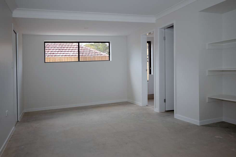 Fourth view of Homely townhouse listing, 22 Creighton Street, Mount Gravatt QLD 4122