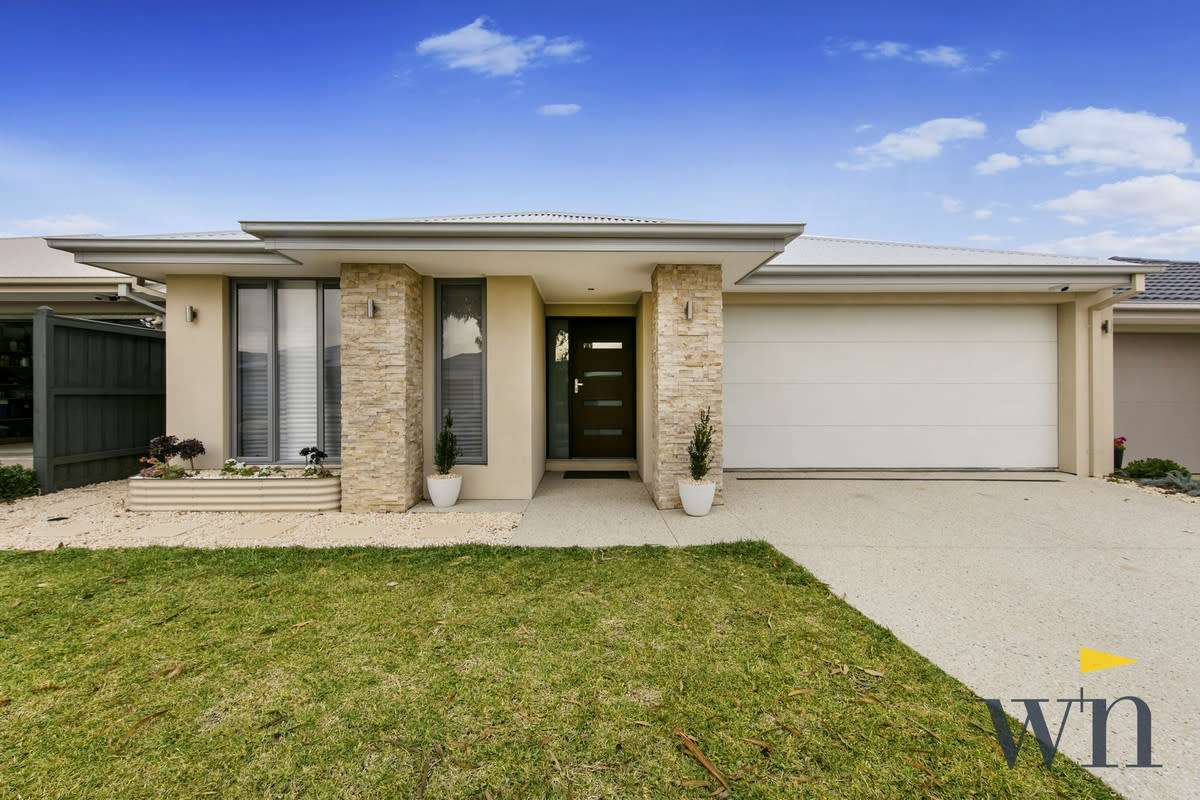 Main view of Homely house listing, 14 Seahaven Way, Safety Beach, VIC 3936