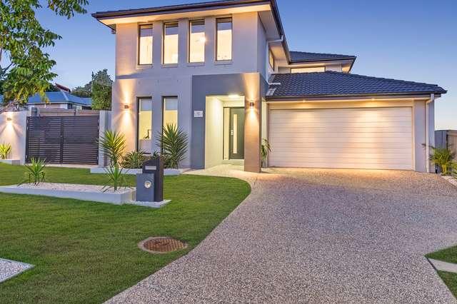 16 Meander Court, Ormeau Hills QLD 4208