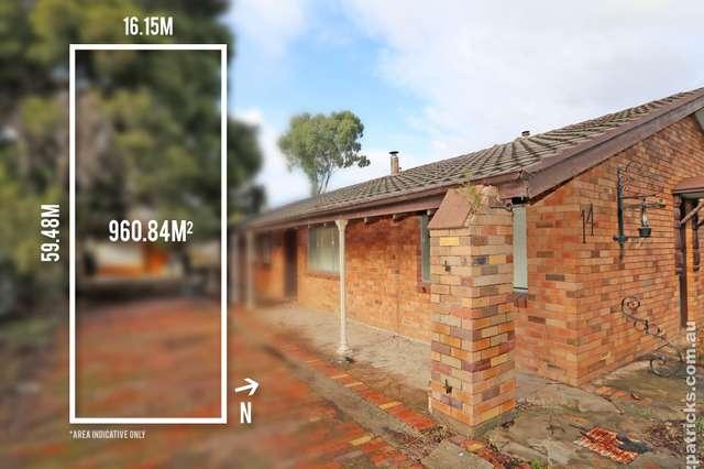 14 Higgins Avenue, Wagga Wagga NSW 2650