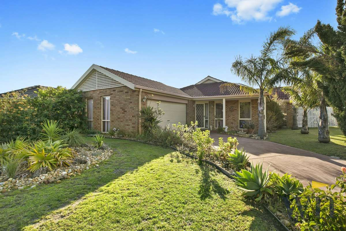 Main view of Homely house listing, 20 Fairway Drive, Safety Beach, VIC 3936
