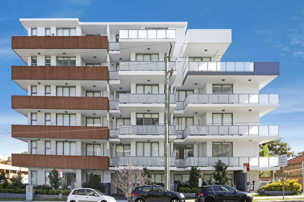 Fourth view of Homely unit listing, 71 Gray Street, Kogarah NSW 2217