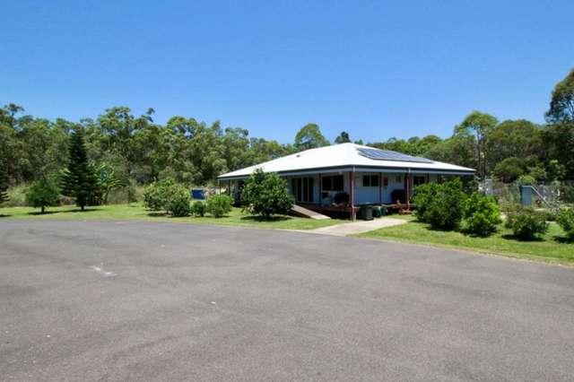 8A Childers  Road, Kensington QLD 4670