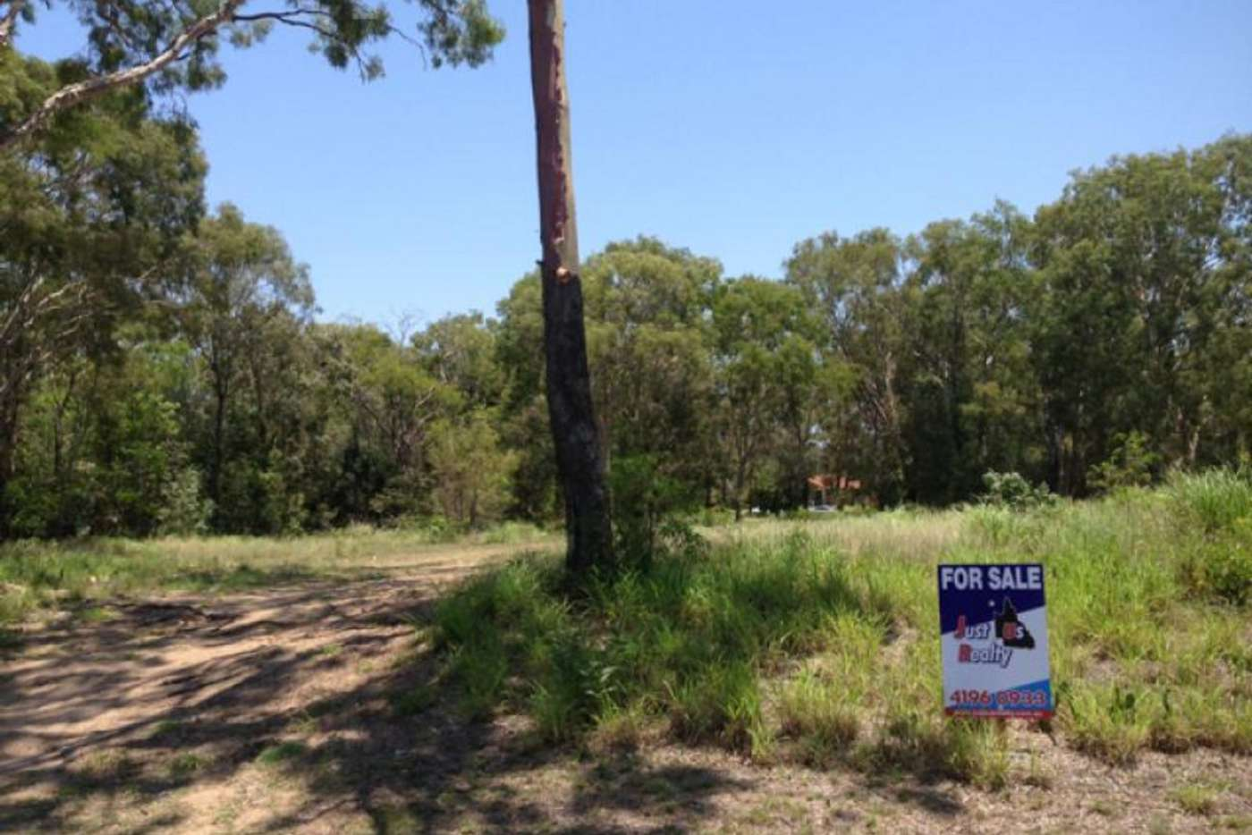 Main view of Homely residentialLand listing, Lot 30 Moore Park Road, Moore Park Beach QLD 4670