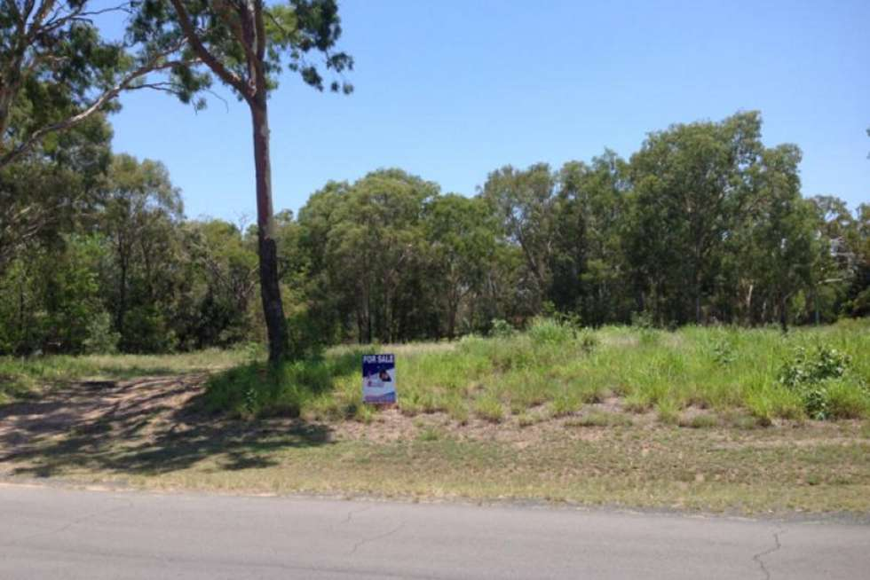 Third view of Homely residentialLand listing, Lot 30 Moore Park Road, Moore Park Beach QLD 4670