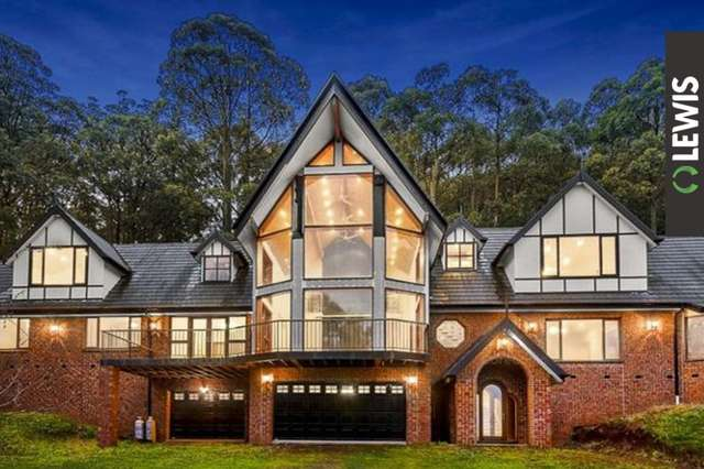 92 Douglas Road, Mount Macedon VIC 3441