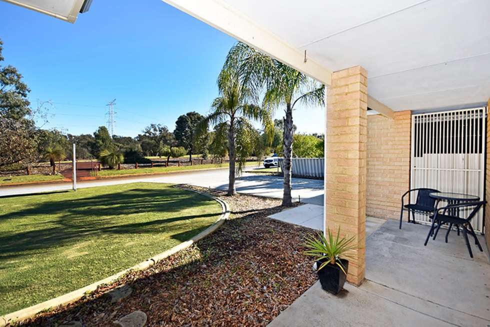 Second view of Homely house listing, 25 Simla Place, Caversham WA 6055
