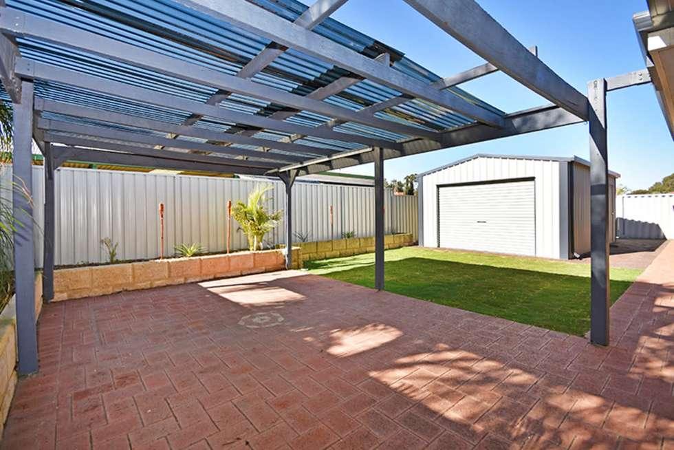 Third view of Homely house listing, 25 Simla Place, Caversham WA 6055