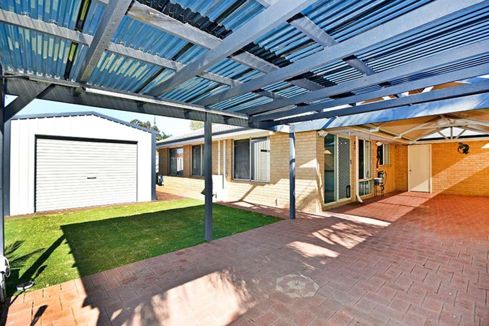 Fourth view of Homely house listing, 25 Simla Place, Caversham WA 6055
