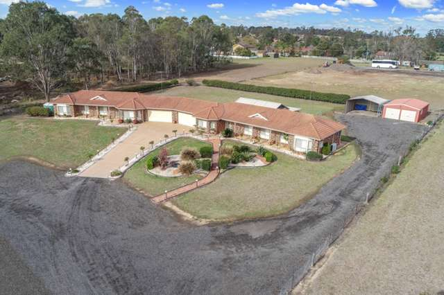 1980 The Northern Road, Orchard Hills NSW 2748