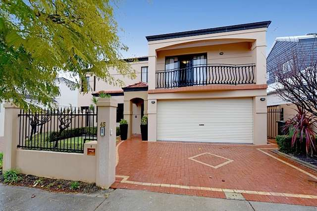 1/45 Anstey Street, South Perth WA 6151