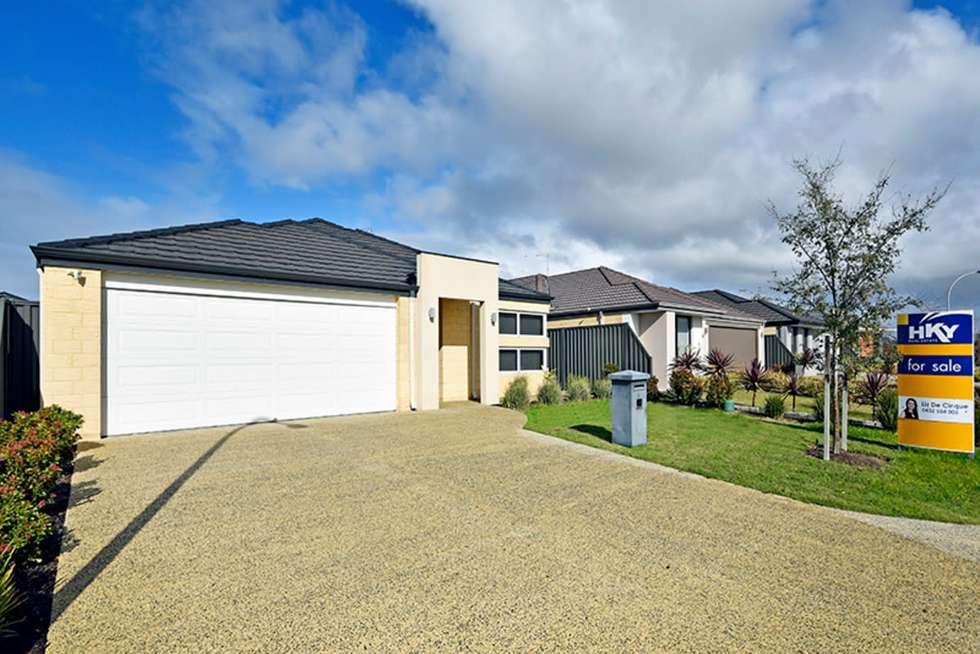 Second view of Homely house listing, 13 Cheyne Way, Caversham WA 6055