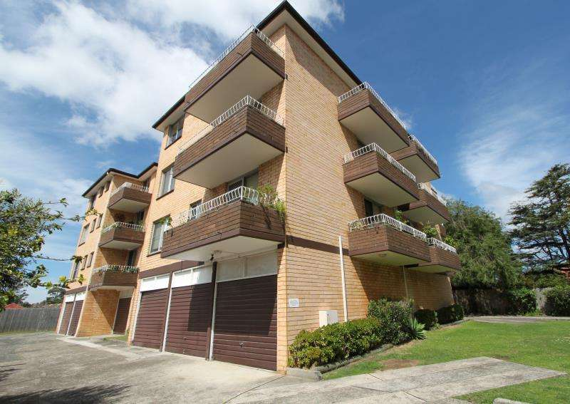 Main view of Homely unit listing, 20/75 Bunnerong Road, Kingsford, NSW 2032