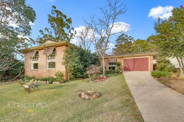 9 Lewin Street, Blaxland NSW 2774