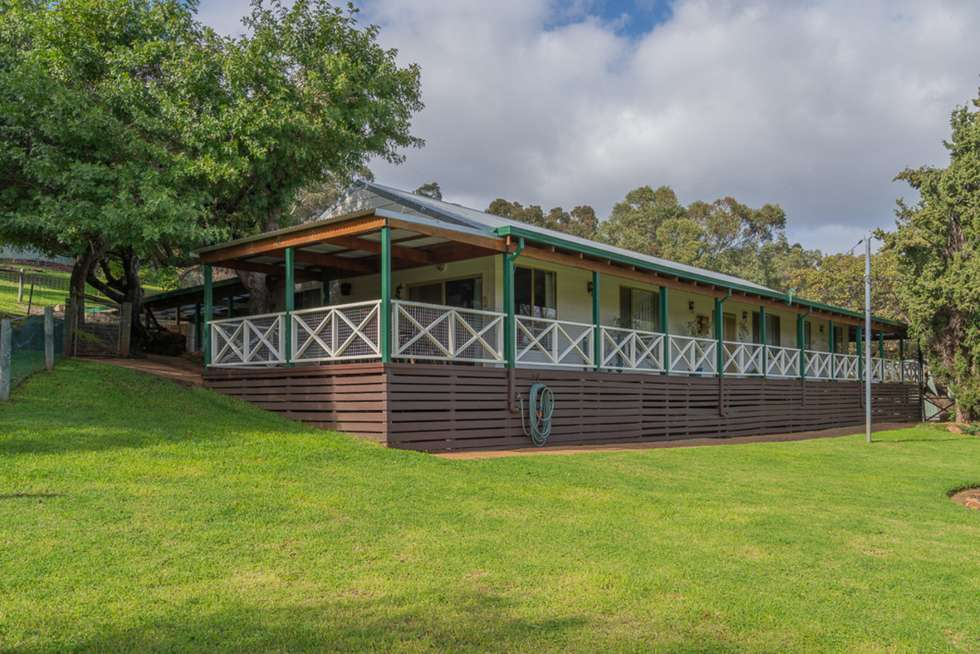 Second view of Homely house listing, 80 Albany Highway, Bedfordale WA 6112