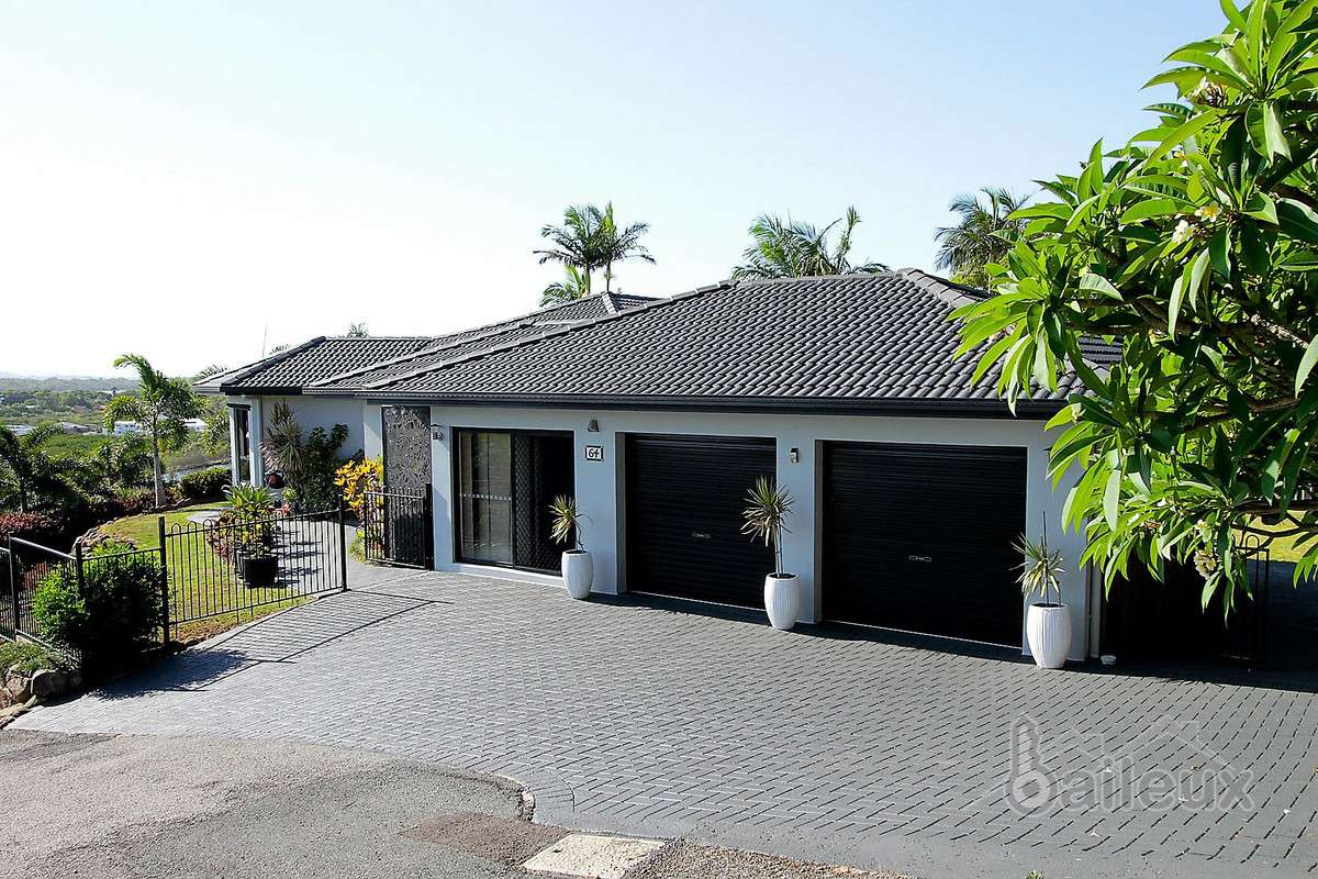 Main view of Homely house listing, 64 Ian Wood Drive, Dolphin Heads, QLD 4740