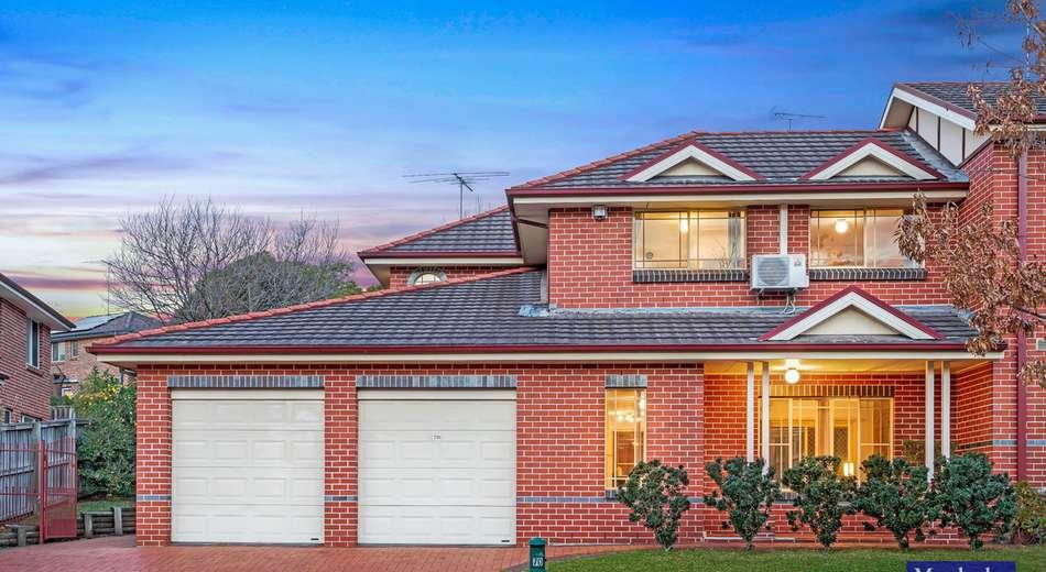 70 Oakhill Drive, Castle Hill NSW 2154