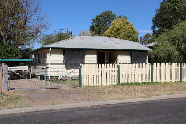 14 Chalmers Street, Goondiwindi QLD 4390