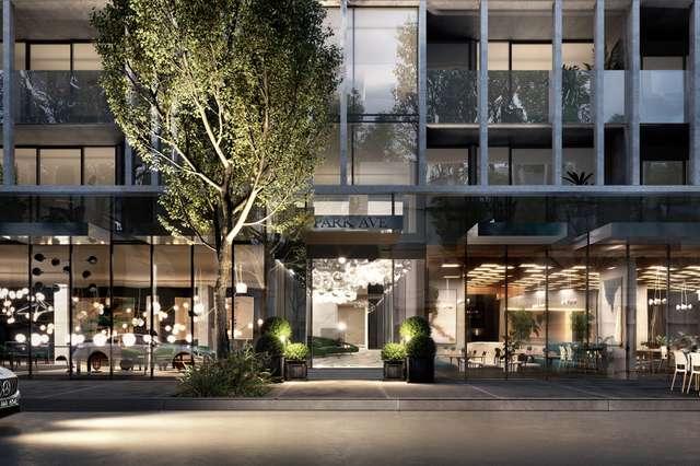 39 Park Street, South Melbourne VIC 3205