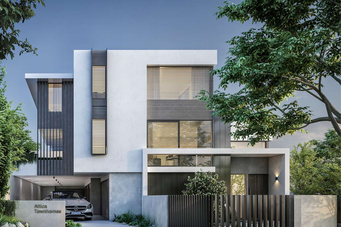 Main view of Homely townhouse listing, 47 Lansdowne Road, St Kilda East VIC 3183