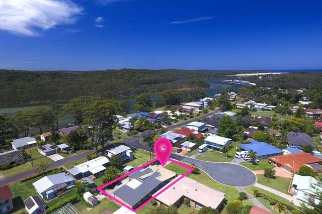 2 Waterview Close, Lake Conjola NSW 2539
