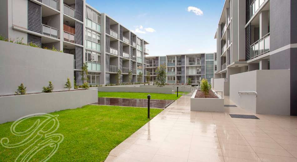 199/4 Timbrol Avenue, Rhodes NSW 2138