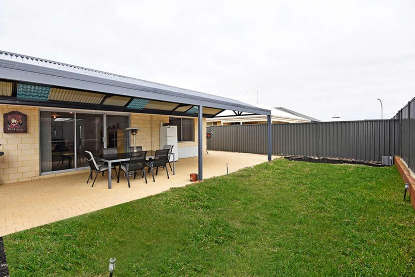 Main view of Homely house listing, 8 Topsham Way, Caversham WA 6055