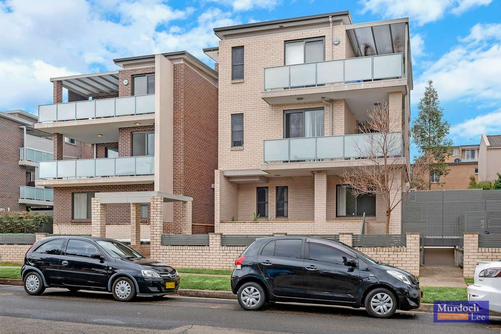 Second view of Homely apartment listing, 6/34-36 Napier Street, Parramatta NSW 2150
