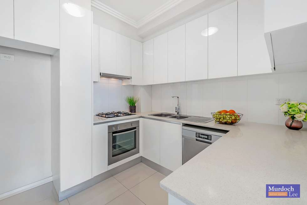Third view of Homely apartment listing, 6/34-36 Napier Street, Parramatta NSW 2150