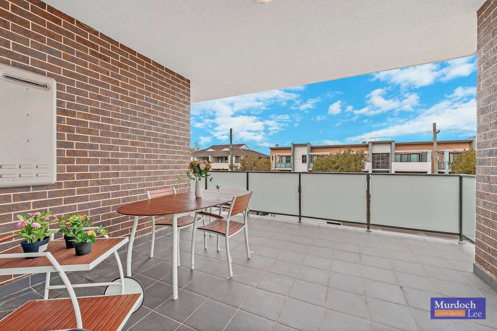 Fourth view of Homely apartment listing, 6/34-36 Napier Street, Parramatta NSW 2150