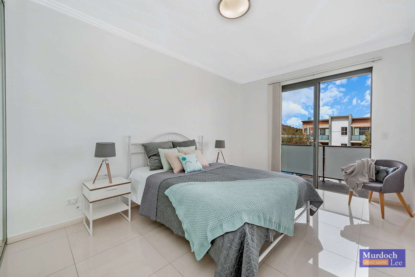 Fifth view of Homely apartment listing, 6/34-36 Napier Street, Parramatta NSW 2150