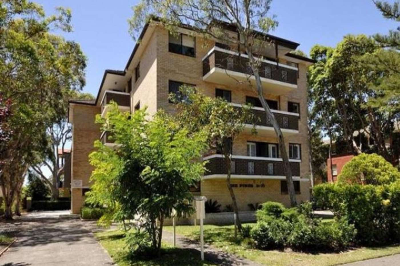 Main view of Homely unit listing, 5/31-33 Girrilang Street, Cronulla NSW 2230