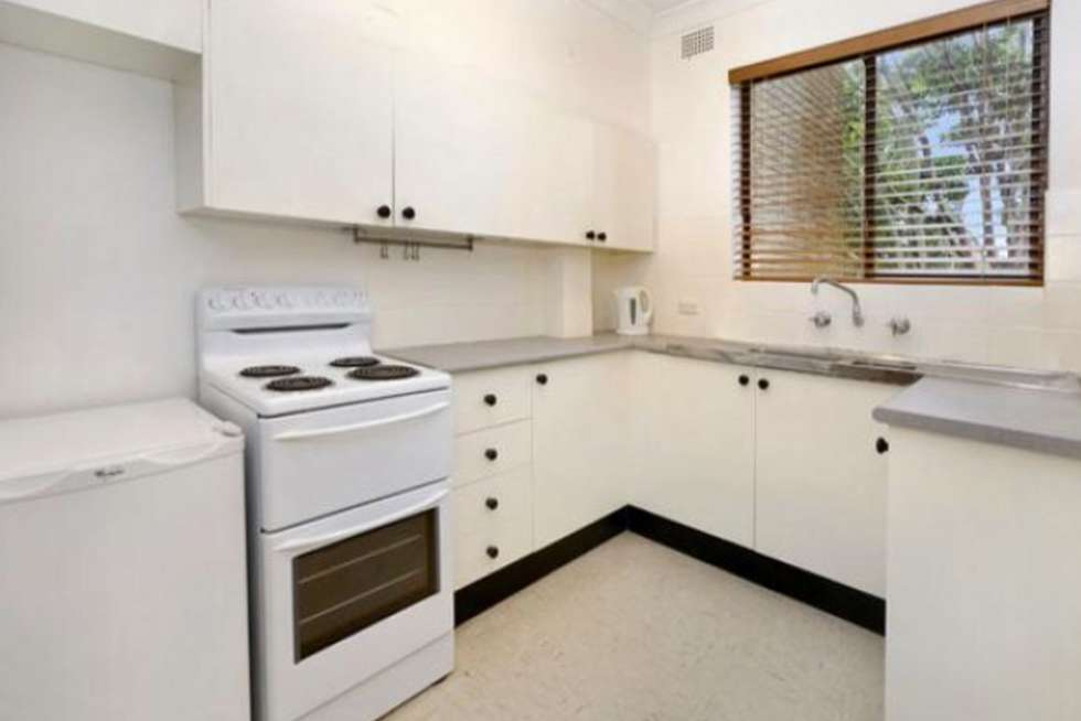 Second view of Homely unit listing, 5/31-33 Girrilang Street, Cronulla NSW 2230