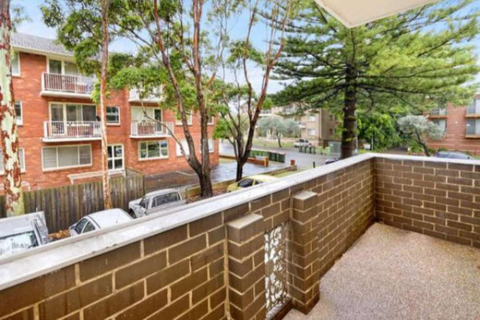 Third view of Homely unit listing, 5/31-33 Girrilang Street, Cronulla NSW 2230