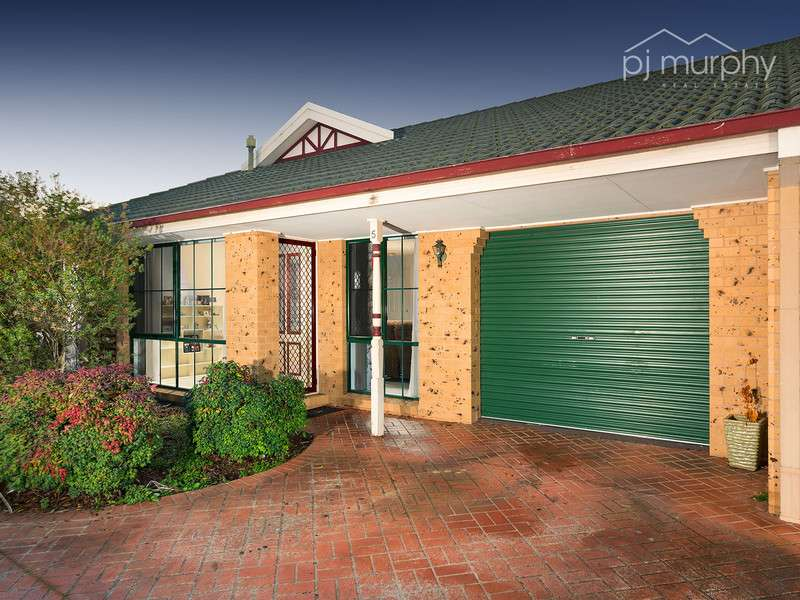Main view of Homely apartment listing, 5/14 Tristan Court, Lavington, NSW 2641