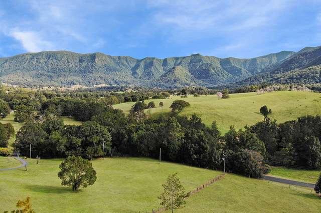 281 Tyalgum Creek Road, Tyalgum NSW 2484