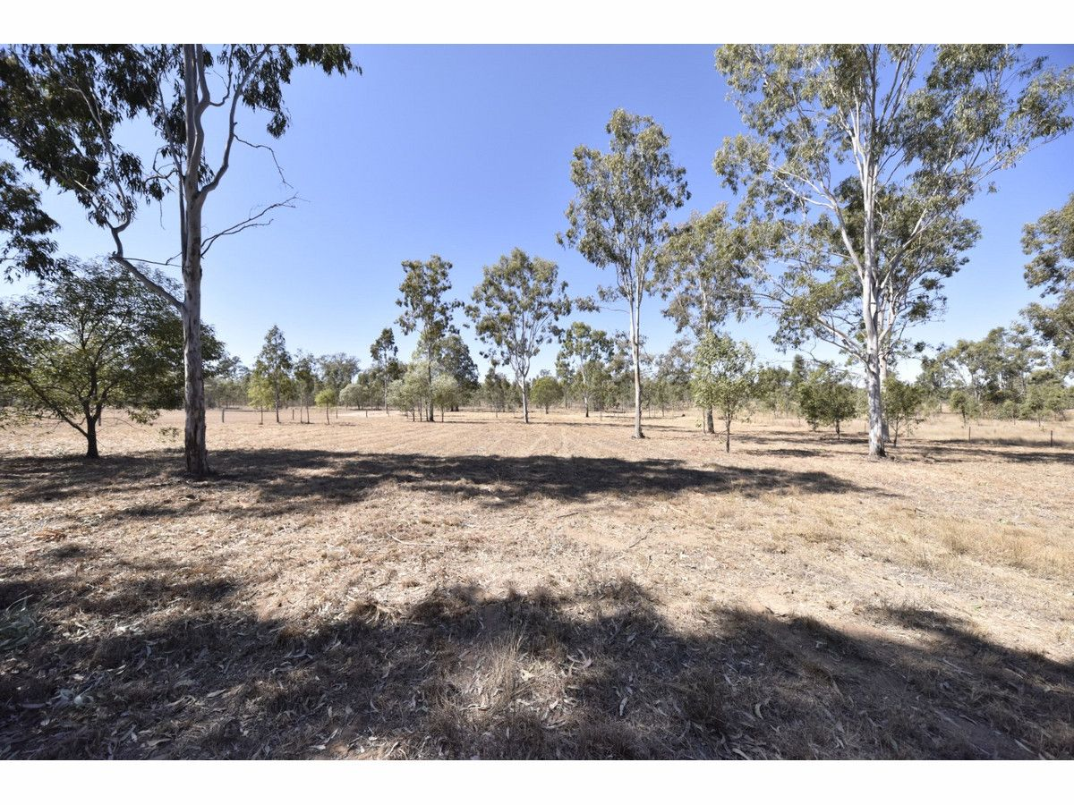 LOT 20 Forestry Road