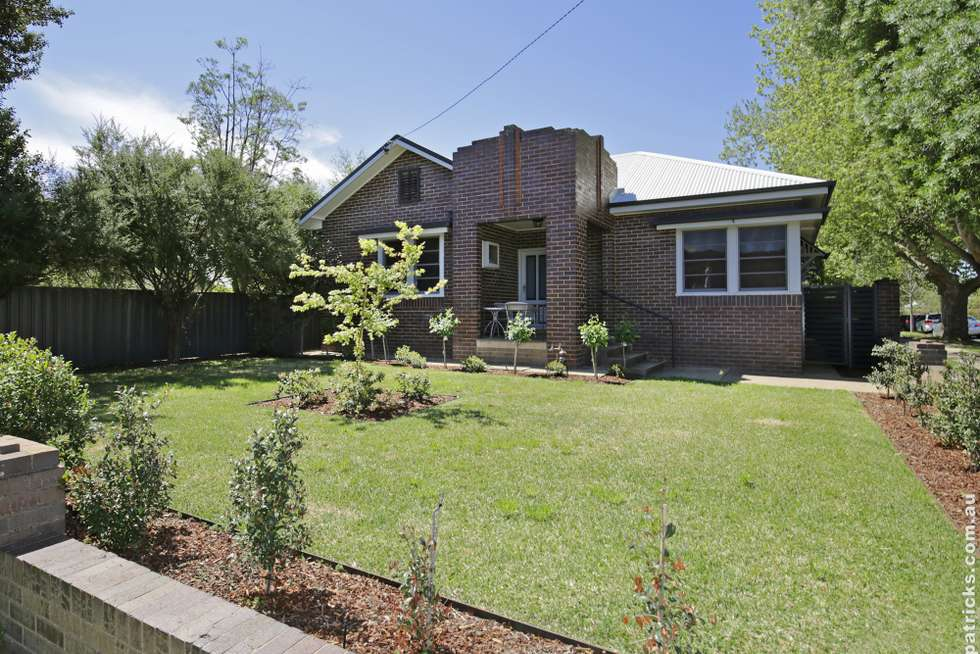 Second view of Homely house listing, 27 Dobbs Street, Wagga Wagga NSW 2650