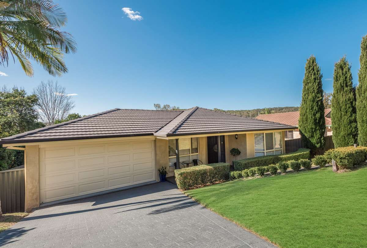 Main view of Homely house listing, 16 Robert Holl Drive, Ourimbah, NSW 2258