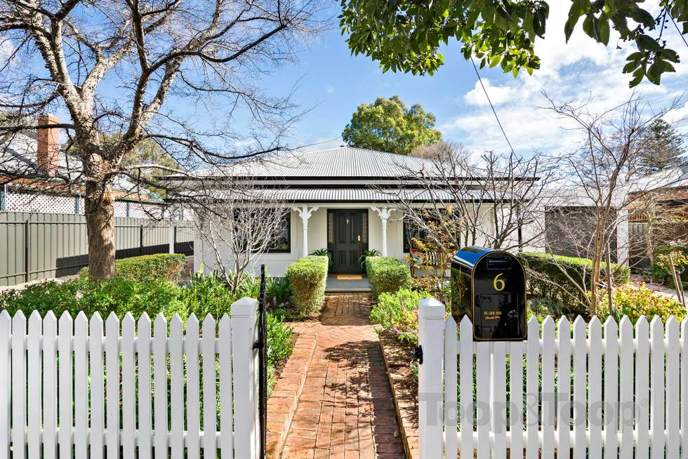 Third view of Homely house listing, 6 Sunnymeade Avenue, Fullarton SA 5063