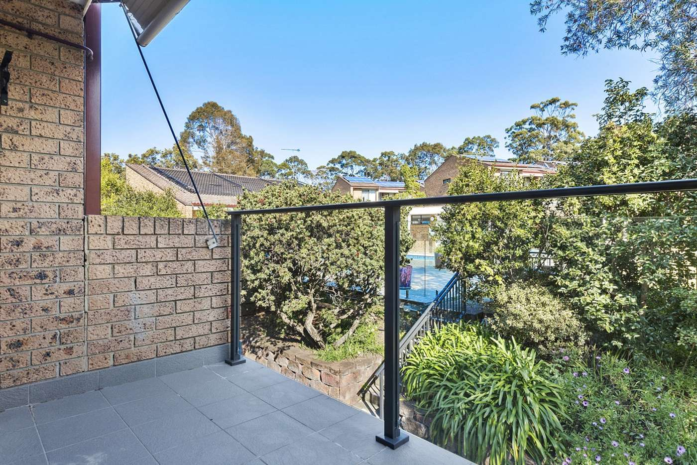Sixth view of Homely servicedApartment listing, 129/2 Kitchener Road, Cherrybrook NSW 2126