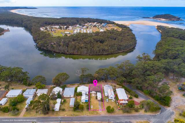 28 Centre Street, Lake Tabourie NSW 2539